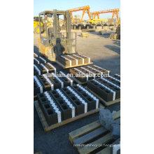 Venda quente EPS bloco / máquina de fazer tijolos bom preço alto quanlity