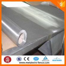 2016 China proveedor 304 malla de alambre de acero inoxidable