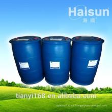 Resina PU de base acuosa HMP-1012
