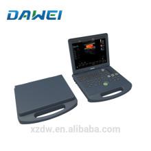 Ultrasonido Doppler vascular portátil y Doppler color DW-C60