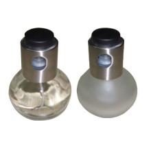 Pulverizador de vinagre / parede única de vidro (CL1Z-FS09)