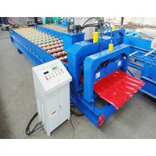 Direct Selling Colored Step Tile Zinc Roofing Sheet Making Machine