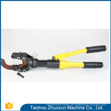 Buen tirador del engranaje del proveedor para el nuevo cortador hidráulico eléctrico del cable del poder con precio bajo