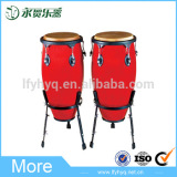 Musical instrument OEM industrial conga drum