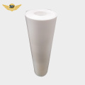 Pure white  0.5mm PTFE sheet
