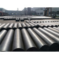 RP500 550 Length 2100mm 2400mm Graphite Carbon Electrode