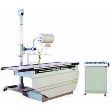 100mA medizinische Diagnose Röntgen-Maschine Xm-F100DC II