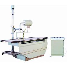 Unidad de rayos x de diagnóstico médico de 100mA Xm-F100DC