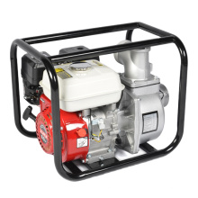 wp20 wp20x Bomba De Agua Agricola 5.5HP 2inch Gasoline High Preasure Water Pump Petrol Engine High Pressure Water Pumps