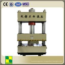 Zhengxi High Precision Four Column Hydraulic Press Machine