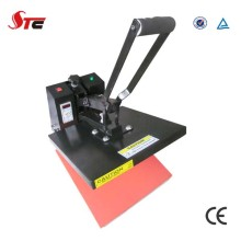 CE Approved Low Price Manual Heat Press Machine (STC-SD05)
