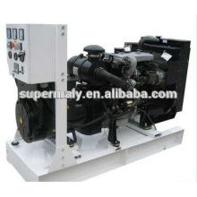 96KW / 120KVA Production diesel homologué CE homologué en Chine