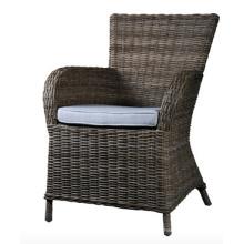 Wicker Garten Gartenmöbel Rattan Patio Dining Chair