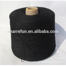 Fábrica al por mayor 55% seda 45% hilado de cachemira utilizado para hacer punto