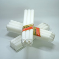 White Homeware Lighting 1.5cm Diameter Lilin