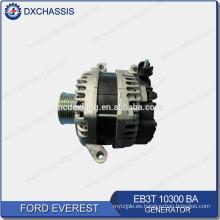 Genuino Generador Everest EB3T 10300 BA