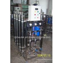 1000L RO машина для обработки воды