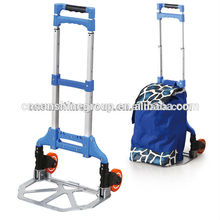 High Quality Multi-angle multi-function Folding Hand Trolley.