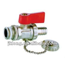 J2019 Boiler ball valve/Brass Drain Valve