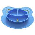 tappetino in silicone Baby Eating silicone Placemat