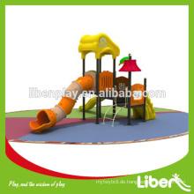 2014 hochwertige Outdoor-Kindergarten Spielplatz Ausrüstung für Kinder LE.YG.049