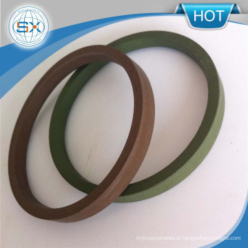 Selos de anel de vedação de PTFE da fábrica de China