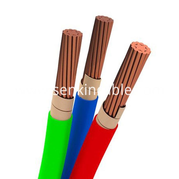 Oil Resistance Varnished Wire TPU Audio Cable