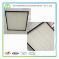 Fiberglass Mini Pleated h13 hepa filter