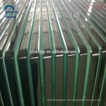 2440x3660mm 3mm-19mm transparent farblos klar Floatglas Preis