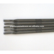 Schweißstäbe AWS E6013 mit hoher Qualität / Schweißstahl AWS E7018 / Schweißmaterial