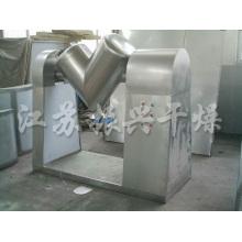 Mezclador de venta al por mayor hotsale / Mezclador de pellets de plástico Equipo mezclador serie ZKH (V)