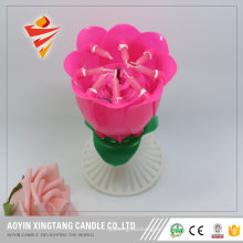Birthday Greeting Cards and Birthday Cake Candles