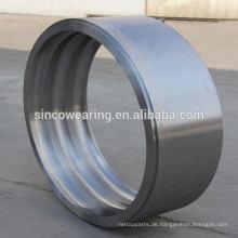Mühle Ring Walze Mn13Cr2 Mn18Cr2 Mn22Cr2-- MTM160 / MTW138 Raymond Mühle Brecher Ersatzteile