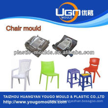 New style Plastic mould injection chair moulds manufacturer in Zhejiang China