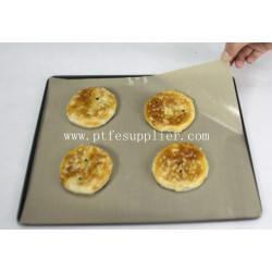 PTFE  (Teflon) Non-stick Baking Tray Liner