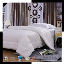 Новая коллекция Bed Современный стиль кровати равнина Белый отель / Главная Комплект постельного белья (WS-2016277)