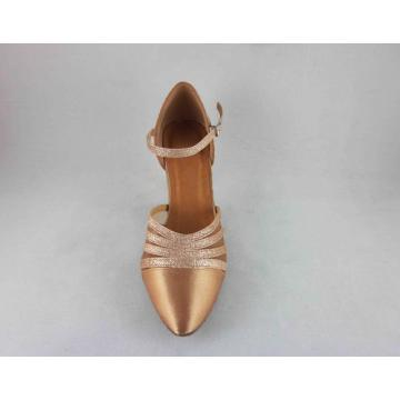 Chaussures de danse satin uk