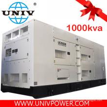 1000kVA Power Diesel Generator Set
