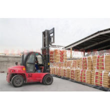Saco de cimento com uso industrial, químico e agrícola