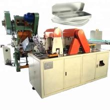 Prix d'usine pour la machine de fabrication de cas de papeterie en métal