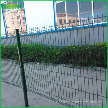 Haute qualité fabriqué en clôture métallique en Chine pour les bovins
