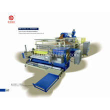 Speciale Pallet Wrappende Film Machines