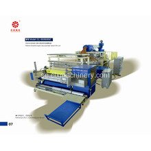 1500mm Fullautomatisk Stretch Film Machine