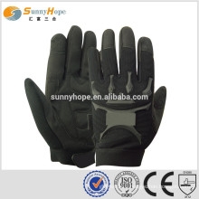 Sunnyhope safety new design bike gloves