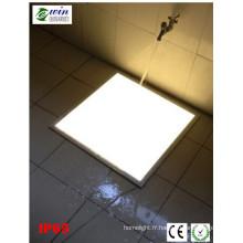 Panneau lumineux carré imperméable d'IP65 LED avec la garantie de 3years