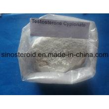 Bodybuilding Anabolic Steroids Testosterone Cypionate (CAS 58-20-8)