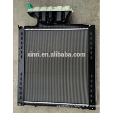 Aluminum tube radiator for MAN TGA(02-) Engine cooling radiator 81061016482 81061016511 81061016519 81061010058 81061016522