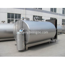 High quality milk cooling tank