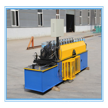 CU Channel Keel Cold Forming Machine