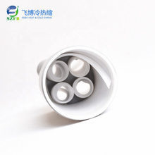 SUZHOU FEIBO 1KV 4 cores insulation cable accessories cold shrinkable breakout